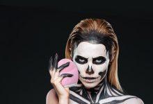 Cadılar Bayramı makyaj önerileri